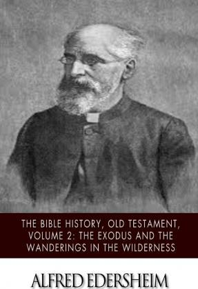 The Bible History, Old Testament, Volume 2