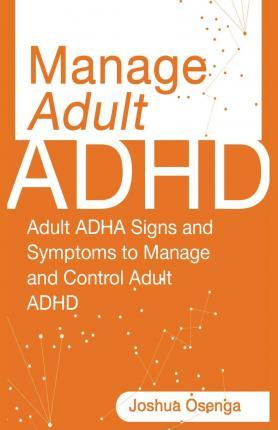 Manage Adult ADHD