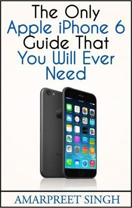 Apple iPhone 6 Guide