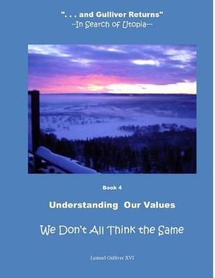 Understanding Our Values