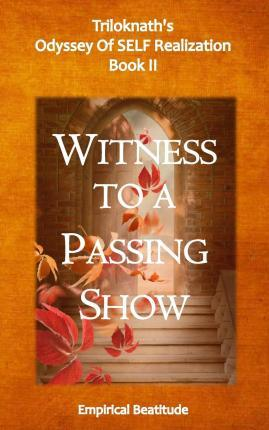 Witness to a Passing Show
