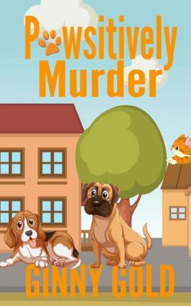 Pawsitively Murder