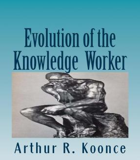 Evolution of the Knowledge Worker