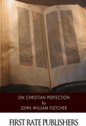 On Christian Perfection