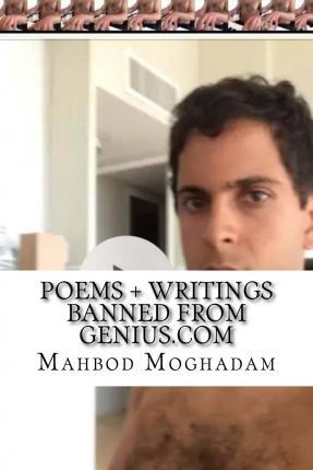 Poems + Writings Banned from Genius.com