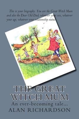 The Great Witch Mum