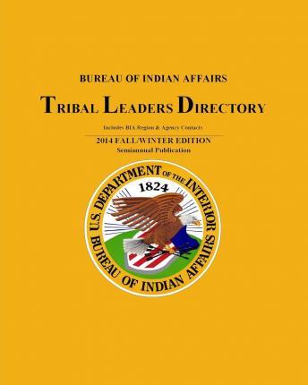 Tribal Leaders Directory