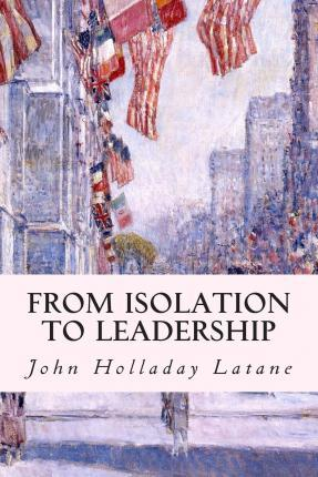 From Isolation to Leadership