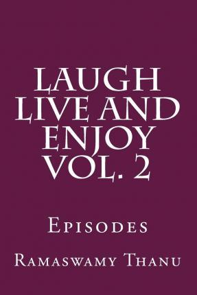 Laugh Live and Enjoy Vol. 2