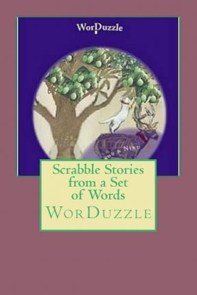 Scrabble Stories from a Set of Words