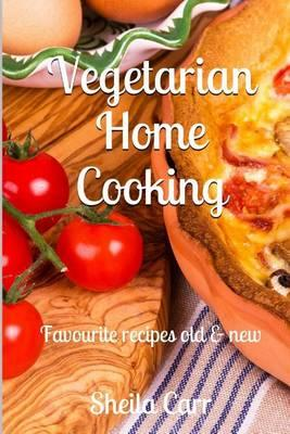 Vegetarian Home Cooking