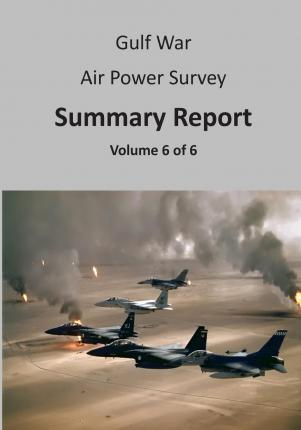 Gulf War Air Power Survey