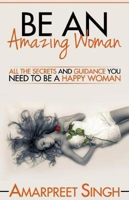 Be an Amazing Woman