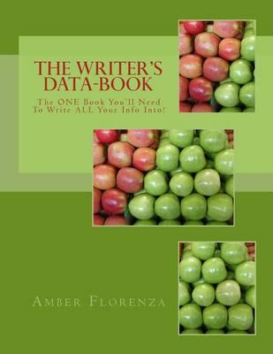 The Writer's Data-Book (Green)