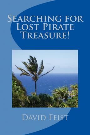 Searching for Lost Pirate Treasure!