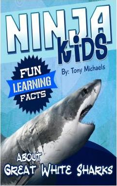 Fun Learning Facts about Great White Sharks