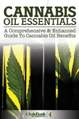 Cannabis Oil Essentials Cover Image