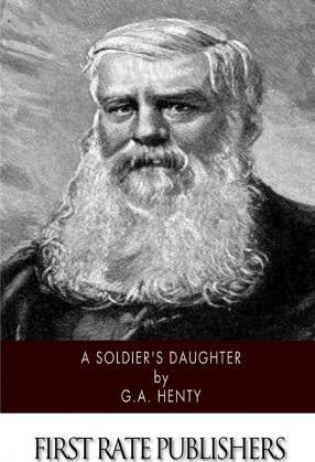 A Soldier's Daughter (Illustrated)