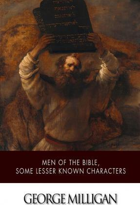 Men of the Bible, Some Lesser Known Characters