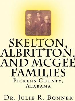Skelton, Albritton, and McGee Families