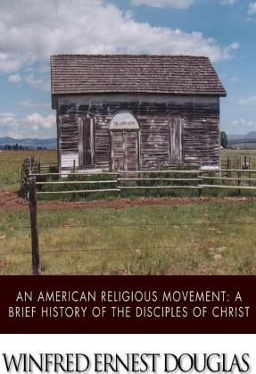 An American Religious Movement