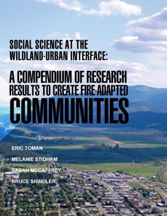 Social Science at the Windland-Urban Interface