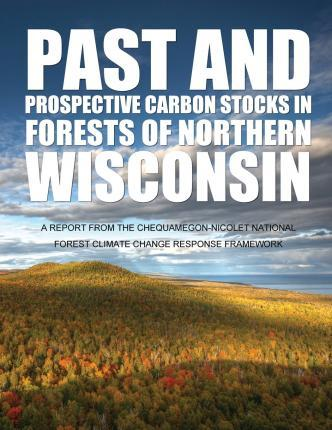 Past and Prospective Carbon Stocks in Forests of Northern Wisconsin