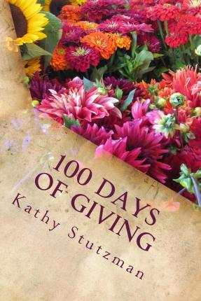 100 Days of Giving