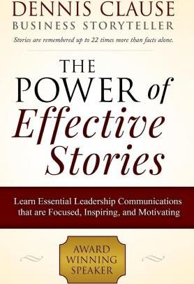 The Power of Effective Stories