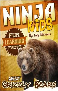 Fun Learning Facts about Grizzly Bears