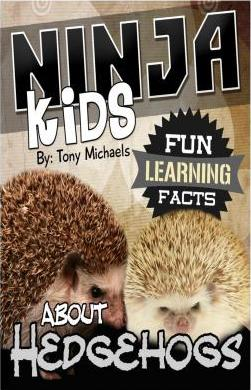 Fun Learning Facts about Hedgehogs