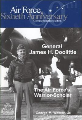 General James H. Doolittle