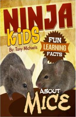 Fun Learning Facts about Mice