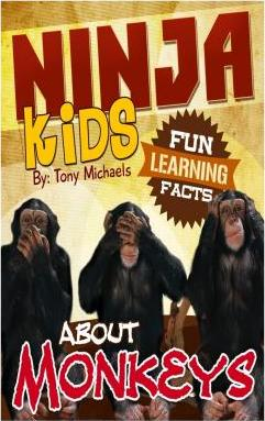 Fun Learning Facts about Monkeys