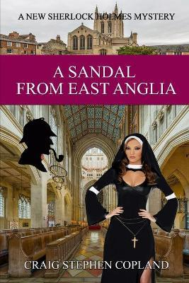 A Sandal from East Anglia