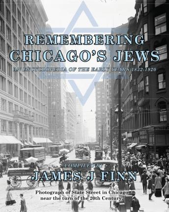 Remembering Chicago's Jews