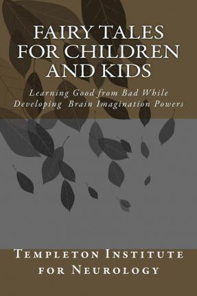 Fairy Tales for Children and Kids