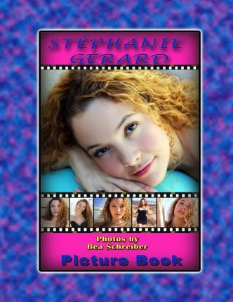 Stephanie Gerard Picture Book