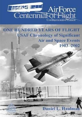 One Hundred Years of Flight