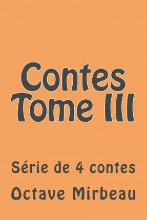 Contes Tome III