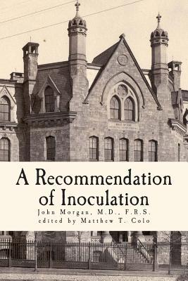 A Recommendation of Inoculation