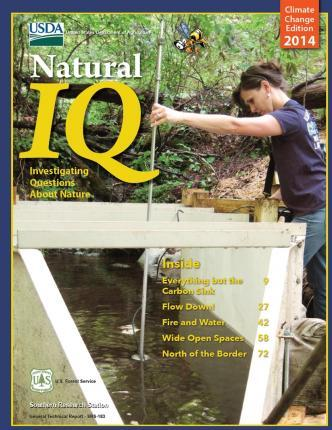 Natural IQ Investigating Questions about Nature