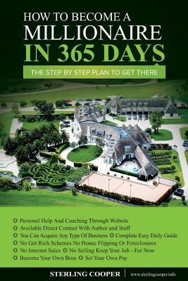 How to Become a Millionaire in 365 Days