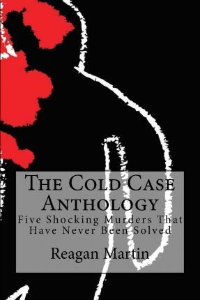 The Cold Case Anthology