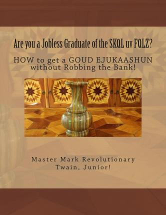Are You a Jobless Graduate of the Skql UV Fqlz?