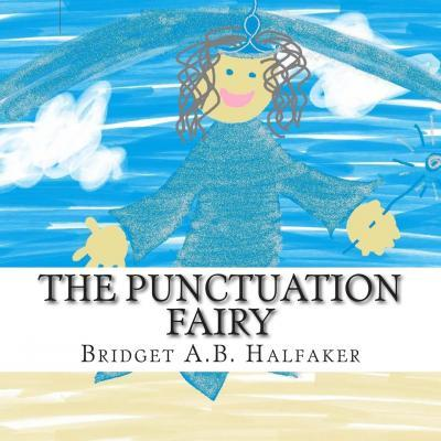The Punctuation Fairy