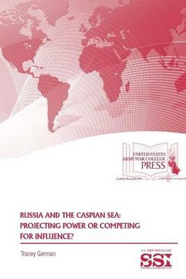 Russia and the Caspian Sea