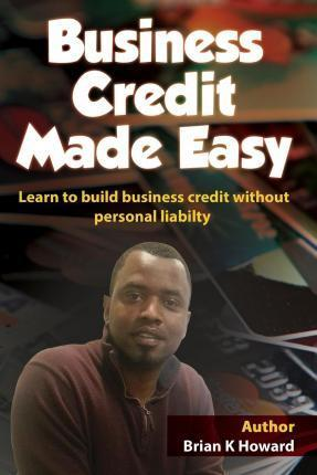 Business Credit Made Easy