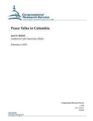 Peace Talks in Colombia
