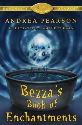 Bezza's Book of Enchantments